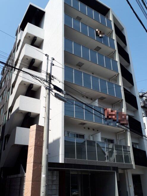 東京イースト1