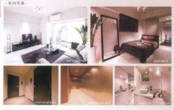 プレミアムキューブイメージ写真10階