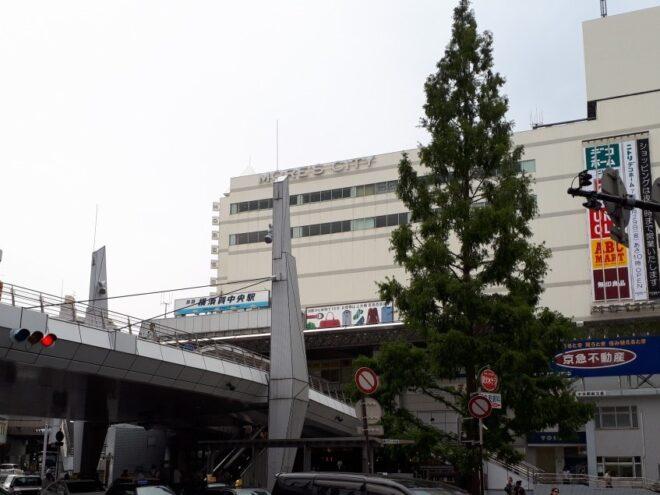 横須賀散策写真1