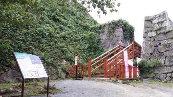 福岡城跡2